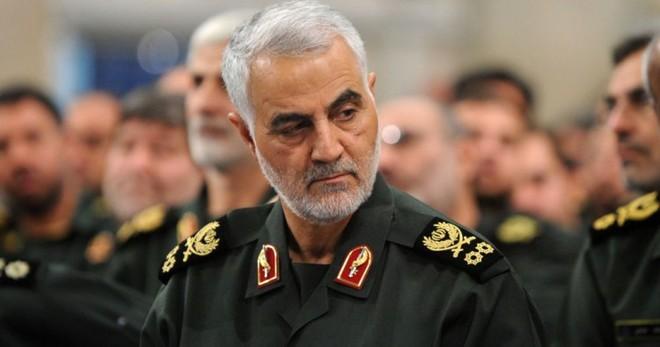 Sát ngày cuối nhiệm kỳ của ông Trump, Iran dằn mặt Mỹ và Israel bằng thông điệp lạnh gáy - Ảnh 1.
