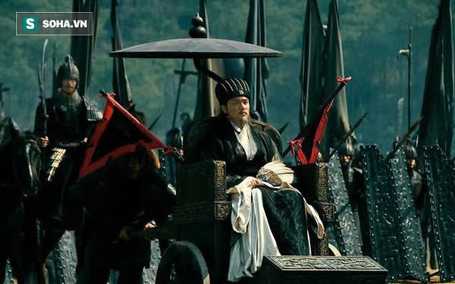 Thực lực mạnh nhất Tam Quốc, có thừa khả năng đánh trận, vì sao Tào Ngụy hầu như không chủ động tấn công Thục Hán? - Ảnh 4.