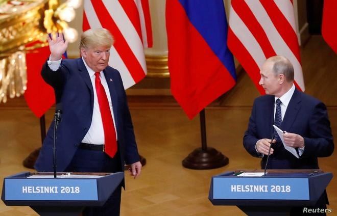 """4 năm """"nghệ thuật đàm phán"""" của Trump làm thay đổi quan hệ giữa Mỹ với thế giới - Ảnh 2."""