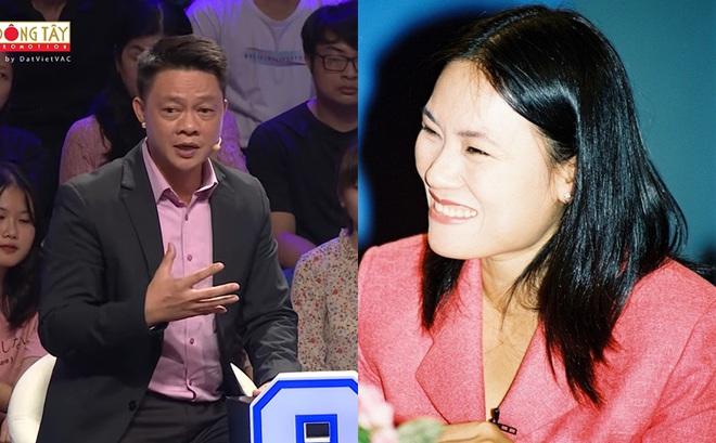 """BTV Quang Minh: Chị Tạ Bích Loan bảo tôi """"Minh ơi, em dừng lại ngay"""""""