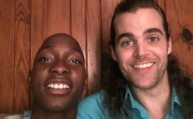 Cuộc gặp gỡ định mệnh với người lạ giúp thiếu niên 16 tuổi đổi đời mãi mãi
