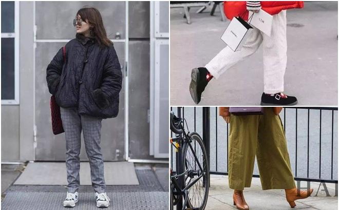 Muốn mặc đẹp vào mùa đông, đừng dại mua 3 kiểu quần này