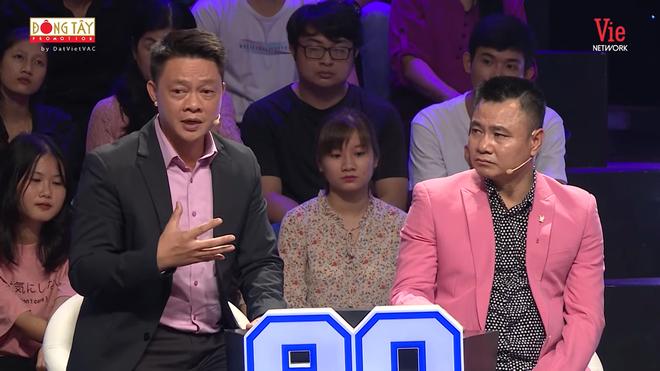 BTV Quang Minh: Chị Tạ Bích Loan bảo tôi Minh ơi, em dừng lại ngay - Ảnh 3.