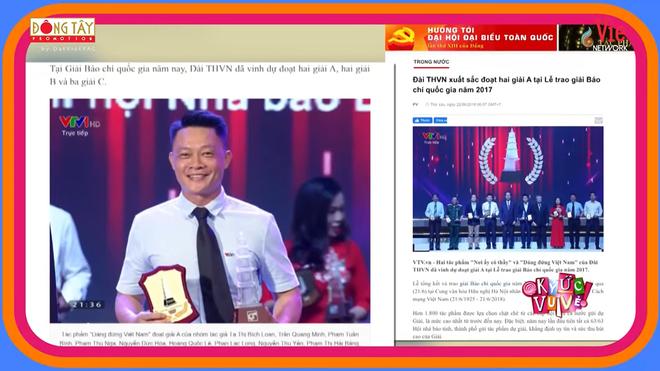 BTV Quang Minh: Chị Tạ Bích Loan bảo tôi Minh ơi, em dừng lại ngay - Ảnh 5.
