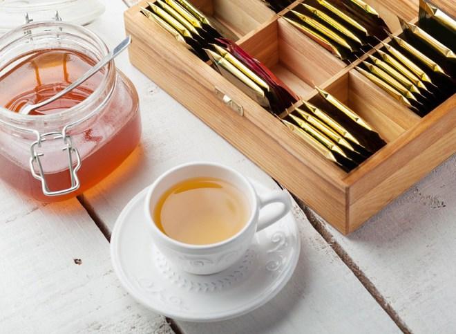 5 tác dụng phụ của việc uống quá nhiều trà: Dân nghiện trà đừng bỏ qua! - Ảnh 3.