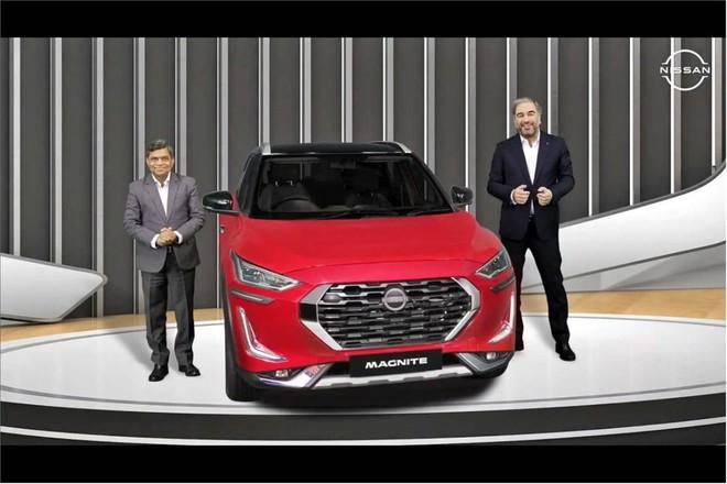 Nissan chính thức ra mắt chiếc SUV mới, giá thấp hơn dự kiến, chỉ 150 triệu đồng - Ảnh 2.