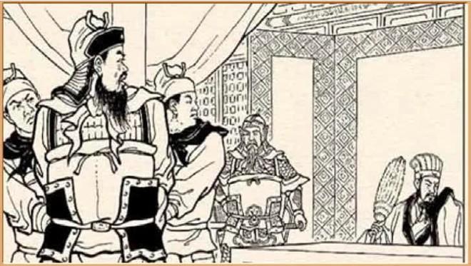 Biết rõ Nhai Đình rất quan trọng, vì sao Khổng Minh vẫn cố tình chọn người như Mã Tắc trấn thủ? - Ảnh 6.