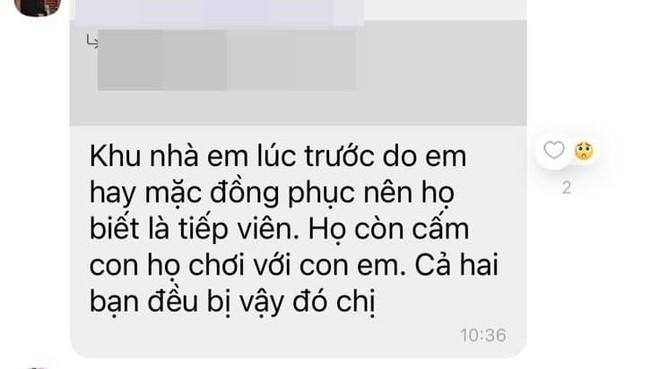 Đại diện Vietnam Airlines: Có tiếp viên bị miệt thị, lăng mạ, đe doạ sau vụ nam tiếp viên lây lan COVID-19 ra cộng đồng - Ảnh 1.
