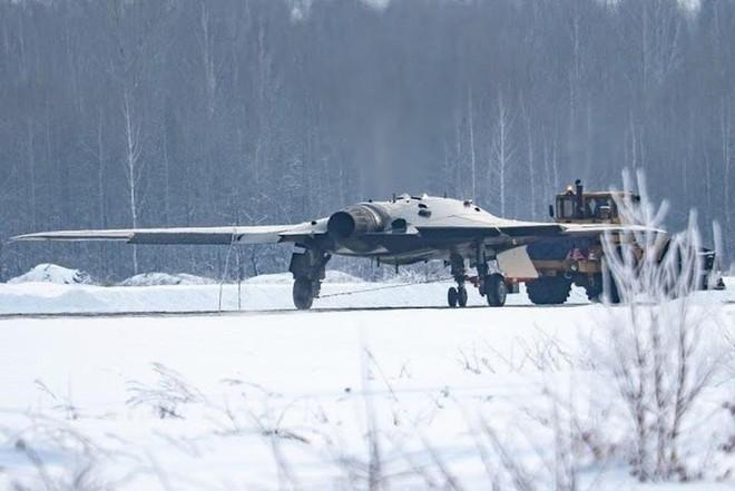 Thành tựu đáng kinh ngạc về lực lượng UAV của Nga - ảnh 2