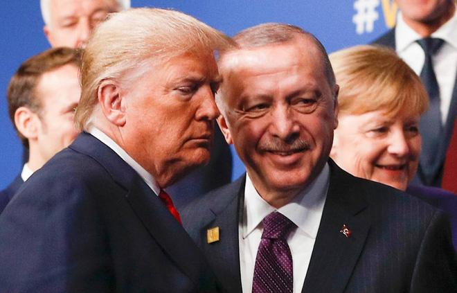 Thổ Nhĩ Kỳ lưng đã chạm tường, Nga vẫn tăng thêm lửa ở Syria? - Ảnh 1.