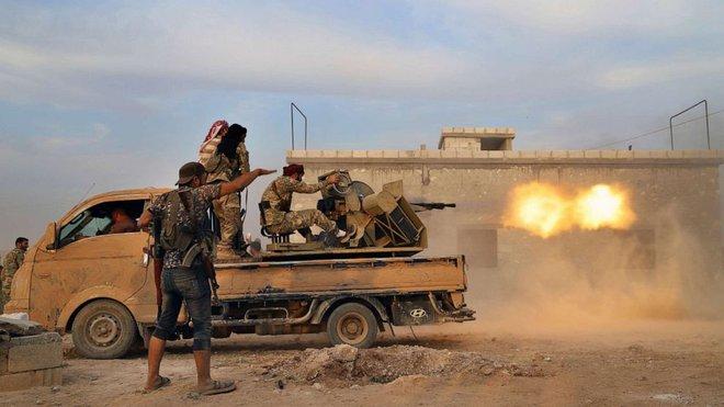 Thổ Nhĩ Kỳ lưng đã chạm tường, Nga vẫn tăng thêm lửa ở Syria? - Ảnh 3.