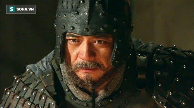 Loại bỏ 3 mãnh tướng này không dùng, Gia Cát Lượng đem cơ hội trao cho người khác để rồi phải ôm hận ngàn năm - Ảnh 2.