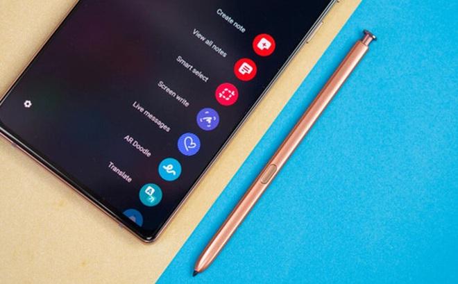 Galaxy Note21 vẫn ra mắt nhưng sẽ là lời chia tay đối với các fan trung thành