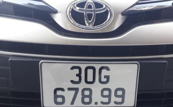 Bốc được biển 'san bằng tất cả', chủ Toyota Vios 2020 chào bán vội vàng với giá hơn 800 triệu đồng