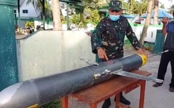 Indonesia tóm sống thiết bị ngầm trên biển của Trung Quốc: Lộ ý đồ cực kỳ nguy hiểm? - Ảnh 2.
