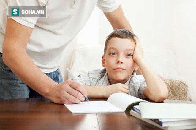 Dạy dỗ con trẻ mà để xuất hiện 3 hiện tượng này, dù đầu tư nhiều đến đâu, cũng khó dạy nên những đứa trẻ có tiền đồ - Ảnh 8.