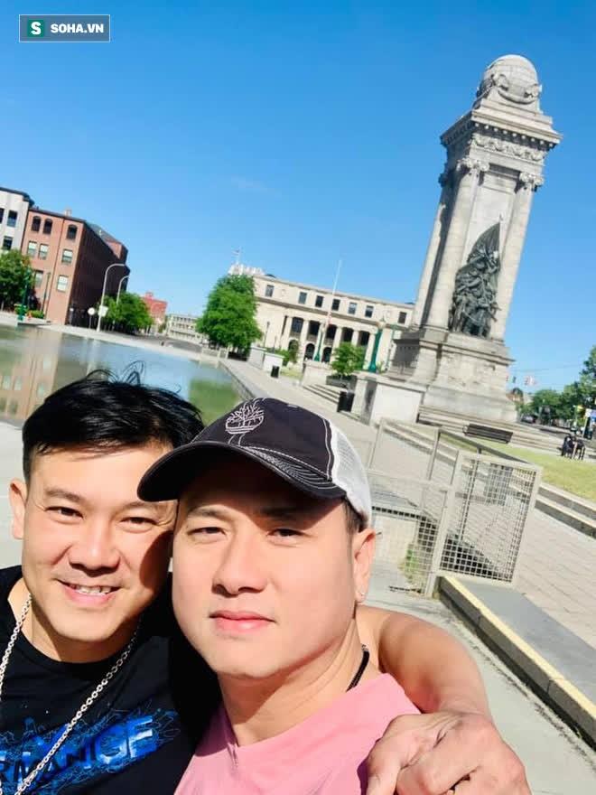 Từ Mỹ, ca sĩ Hàn Thái Tú: Thi thể Long đang nằm ở cơ quan cảnh sát để khám nghiệm tử thi - Ảnh 1.