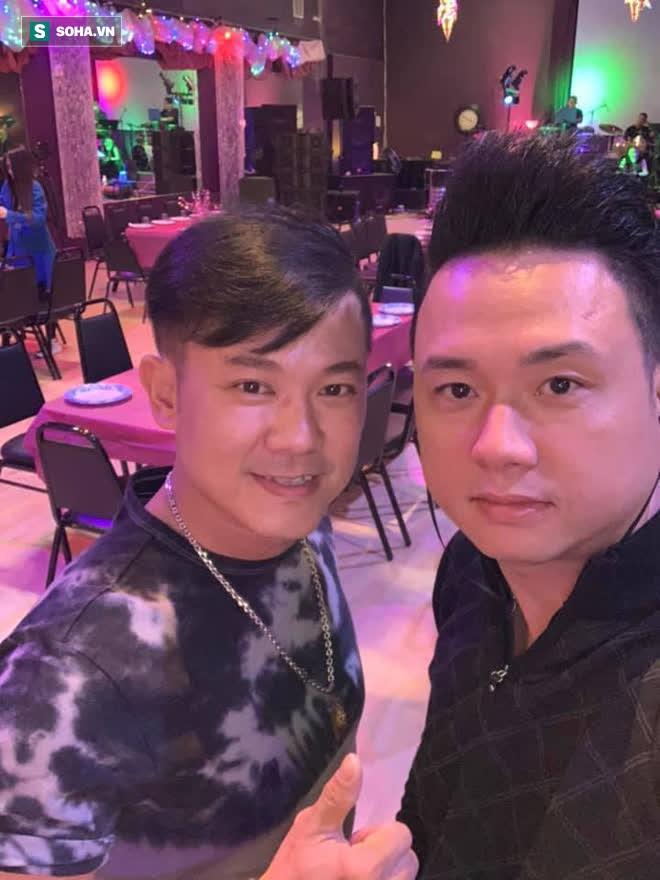 Từ Mỹ, ca sĩ Hàn Thái Tú: Thi thể Long đang nằm ở cơ quan cảnh sát để khám nghiệm tử thi - Ảnh 2.