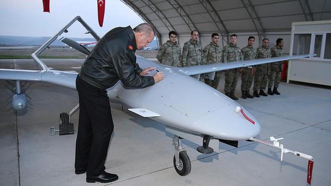 Hé lộ lý do Thổ cố chịu đấm ăn xôi với S-400 Nga: Cuộc đảo chính và cú trả đòn vào Mỹ? - Ảnh 2.