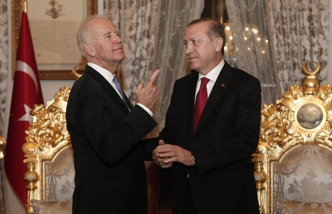 Hé lộ lý do Thổ cố chịu đấm ăn xôi với S-400 Nga: Cuộc đảo chính và cú trả đòn vào Mỹ? - Ảnh 9.