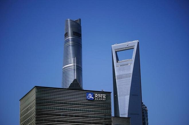 Ant Group của Jack Ma hé lộ bước đi đầu tiên trong khủng hoảng - Ảnh 1.