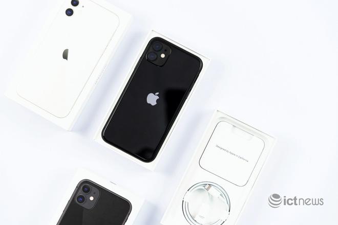 Đây là chiếc iPhone được mua nhiều nhất tại Việt Nam năm 2020 - Ảnh 1.