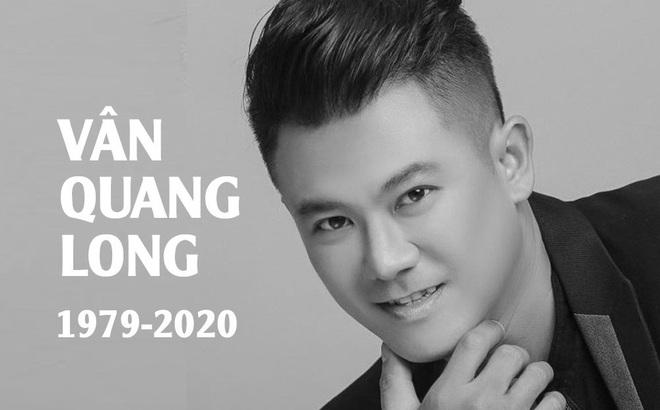 """Từ Mỹ, ca sĩ Hàn Thái Tú: """"Thi thể Long đang nằm ở cơ quan cảnh sát để khám nghiệm tử thi"""""""