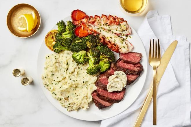 Thịt lợn, thịt bò hay tôm bổ dưỡng hơn? Cách chọn loại thịt phù hợp nhất với bạn - Ảnh 3.