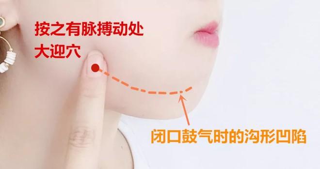 Rảnh tay tranh thủ bấm 5 huyệt vị: Hàm răng chắc bền, tăng cường lưu thông khí huyết - Ảnh 6.