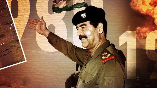 Việt Nam từng khiến Mỹ hoảng sợ và TG ngạc nhiên, nhưng Iraq thì không như vậy: Cuộc chiến vô tiền khoáng hậu! - Ảnh 2.