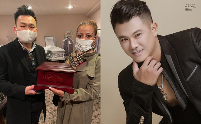 Thông tin chính thức về nơi viếng và tổ chức lễ tang cho Vân Quang Long tại Mỹ
