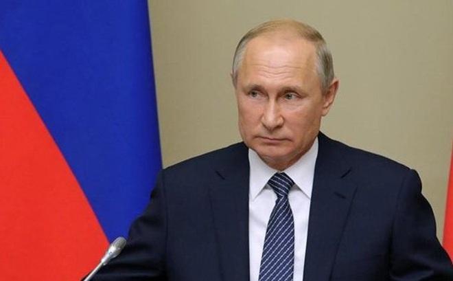 Tuyên bố bất ngờ của Nga về thông tin người kế nhiệm TT Putin