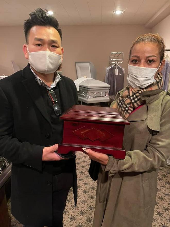 Thông tin chính thức về nơi viếng và tổ chức lễ tang cho Vân Quang Long tại Mỹ - Ảnh 3.
