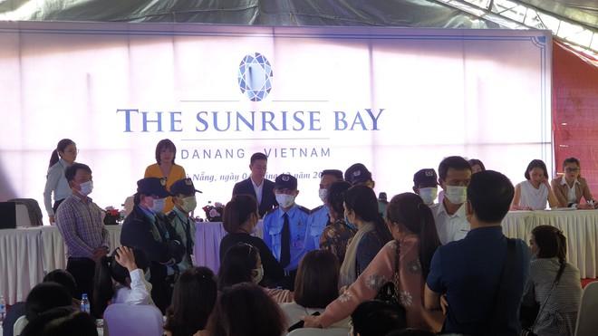 Dân vây dự án The Sunrise Bay của Vũ nhôm - Ảnh 4.