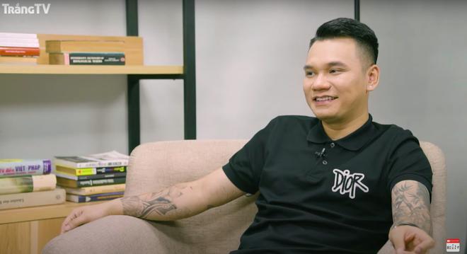 Khắc Việt: Chương trình mà không có Trấn Thành dẫn thì rất nhạt nhẽo - Ảnh 2.