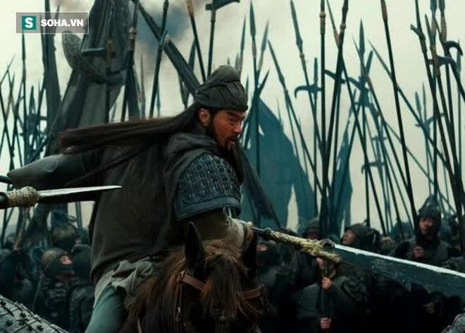 Quan Vũ - Trương Phi thân như thủ túc, tại sao đến Đông Ngô rước dâu Lưu Bị không dẫn theo mà lại cố ý chọn Triệu Vân hộ vệ? - Ảnh 2.
