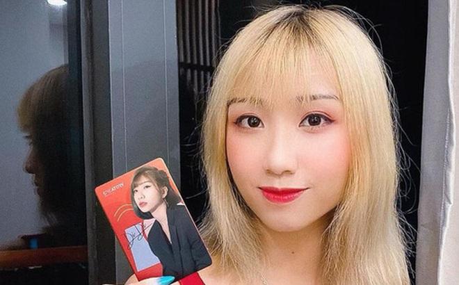 Di Di - gương mặt vừa lọt Top 10 YouTuber nổi bật nhất Việt Nam 2020 là ai?