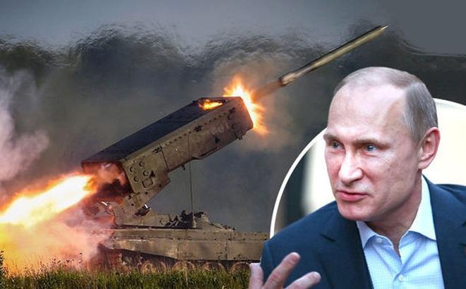 Báo Mỹ nể sợ mưu lược của TT Putin: Không cần súng đạn vẫn thắng lớn ở Nagorno-Karabakh