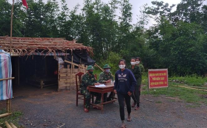 Thanh Hoá tạm dừng tiếp nhận công dân nhập cảnh về nước cách ly tự nguyện