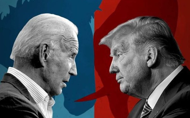 """""""Bãi mìn"""" Trung Đông: """"Món quà đắc cử"""" ông Trump gửi cho ông Biden?"""