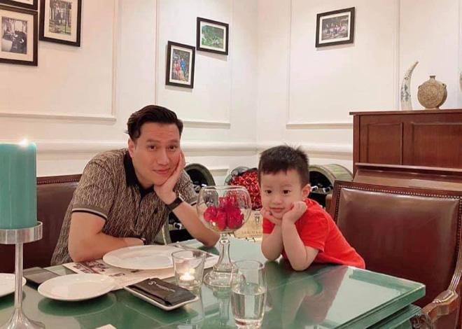 Việt Anh: Con gái luôn là điều khiến cho tôi day dứt  - Ảnh 1.