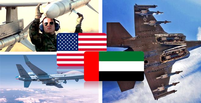 Mỹ qua cầu rút ván, đồng minh thân cận nếm quả đắng: UAE cầu cứu Nga? - Ảnh 1.