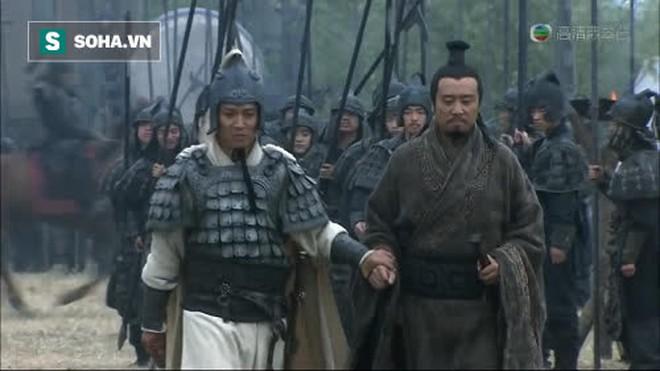 Để lại độc kế cuối cùng trước khi chết, Lưu Bị phòng được Gia Cát Lượng nhưng không thể ngờ lại khiến Thục Hán không thể phục hưng - Ảnh 6.
