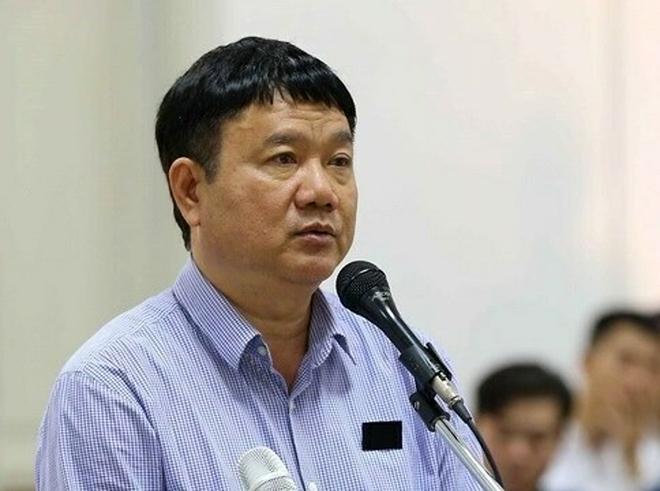 Trước cựu Chủ tịch Hà Nội Nguyễn Đức Chung, các cán bộ cấp cao nào đã bị khai trừ khỏi Đảng? - Ảnh 1.