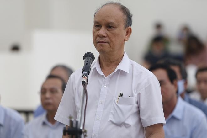 Trước cựu Chủ tịch Hà Nội Nguyễn Đức Chung, các cán bộ cấp cao nào đã bị khai trừ khỏi Đảng? - Ảnh 3.