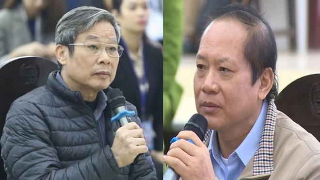 Trước cựu Chủ tịch Hà Nội Nguyễn Đức Chung, các cán bộ cấp cao nào đã bị khai trừ khỏi Đảng? - Ảnh 4.