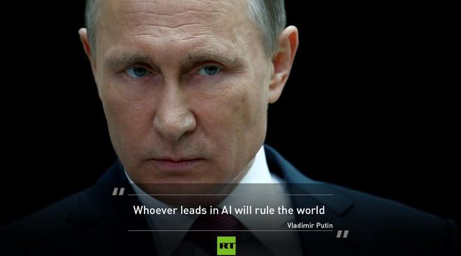 Băn khoăn giữa UAV Thổ, Trung Quốc và Mỹ ư, TT Putin gợi ý Nga có thứ ở đẳng cấp khác! - Ảnh 1.