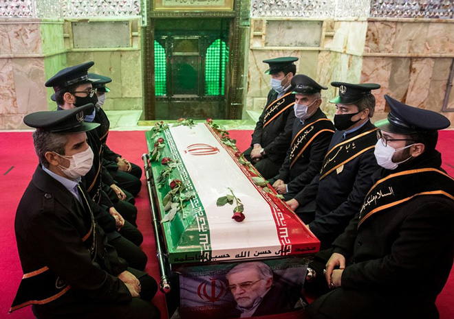 Israel báo động đỏ trước nguy cơ Iran trả thù vào cơ sở hạt nhân - Ông Shoigu ra quyết định cực tỉnh liên quan tới Belarus - Ảnh 3.