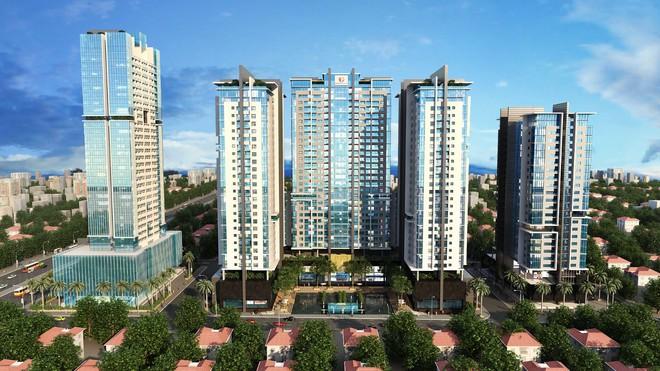 Hà Nội: Công an đang làm rõ vụ tai nạn nghiêm trọng tại chung cư Golden Land - Hoàng Huy - Ảnh 7.
