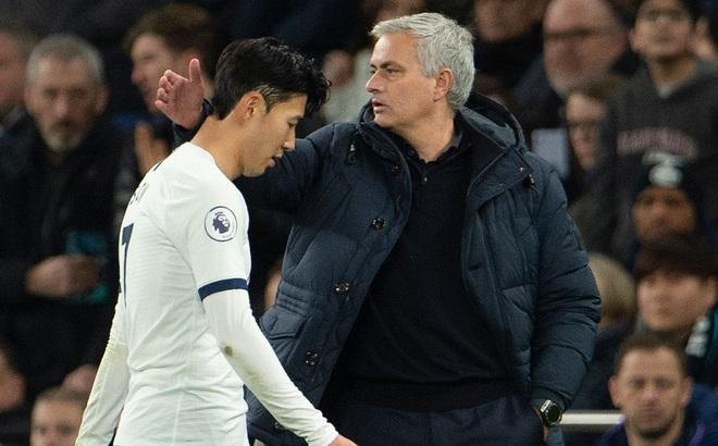 Chiêu thức đặc biệt giúp Mourinho